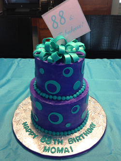 Birthday 2 tier purple and teal.png