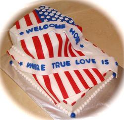 #4thjuly #flag #patriotic