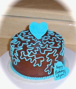 #Valentinesbirthday