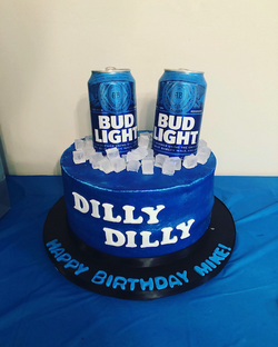 #beercake
