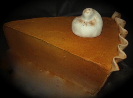 #sliceofpiecake #pumpkinslice
