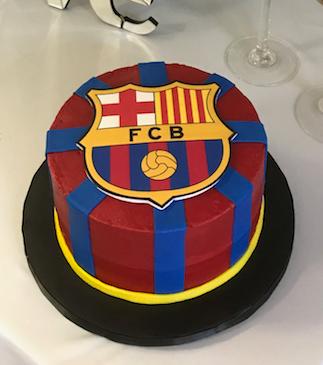 #soccerbirthdaycake