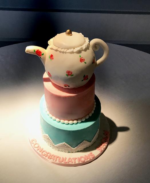 #teapotcake