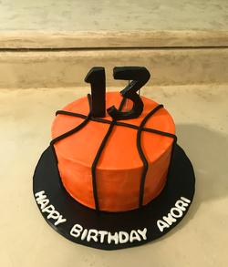 #basketballbirthday