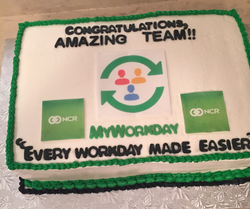 Corporate Celebration for NCR