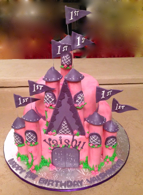 1st birthday pink castle.png