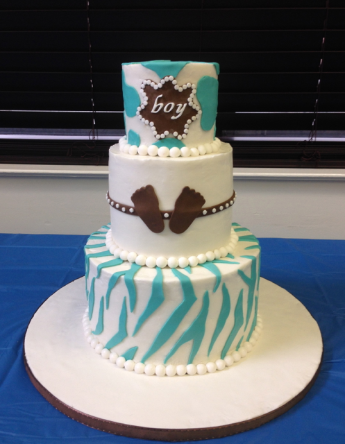 Baby shower 3 tier light blue and white.png