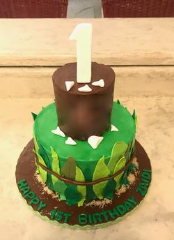 #Hawaiiancake #tropical