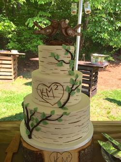 Wedding Birch Rustic Cake.png