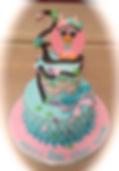 great kids birthday cake