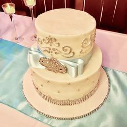 #elegantbirthdaycake