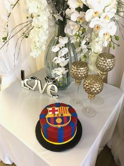 #soccercake