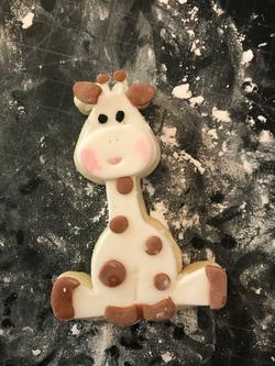 #giraffecookie
