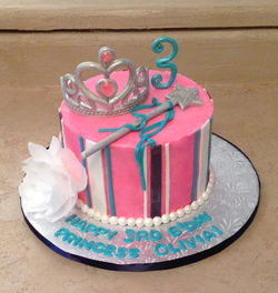 birthday cake pink stripes princess.png