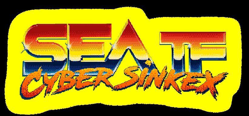 SEAtf: Cyber Sinkex Logo
