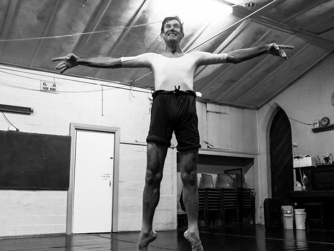 Peter Shortland - Teacher