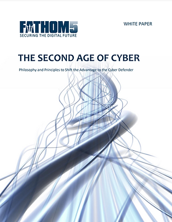 White Paper: The Second Age of Cyber