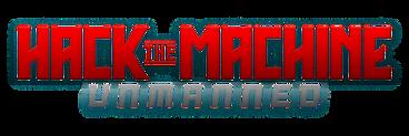 HACKtheMACHINE: Unmanned