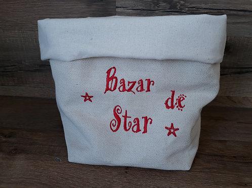 Vide poche Bazar de Star