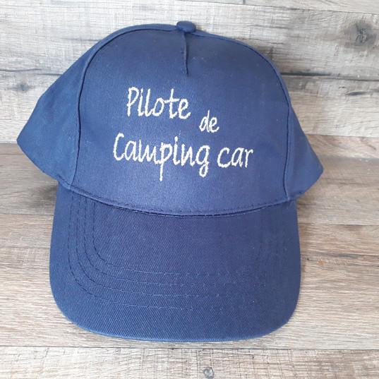 casquette_brodée_pilote_de_camping_car_l