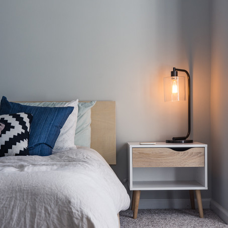 6 Tips for Better Sleep in Lockdown   The Column