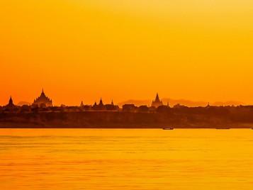 Cómo tramitar visado para Myanmar