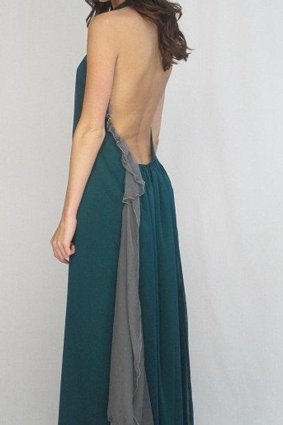 The Esplanade Gown