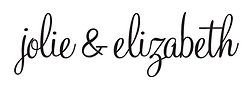 jolie and elizabeth logo