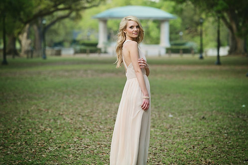 The Octavia Gown