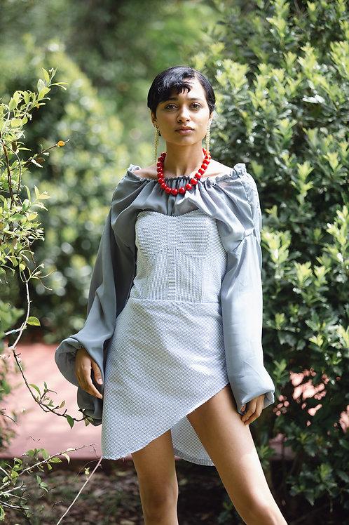The Pilar dress