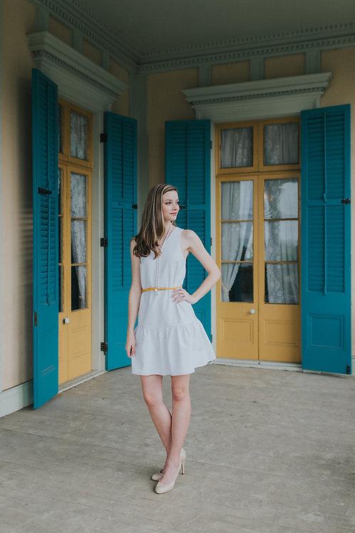 The Charlotte Reversible Dress