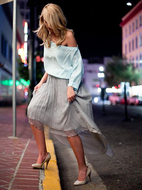 The Cassidy Skirt
