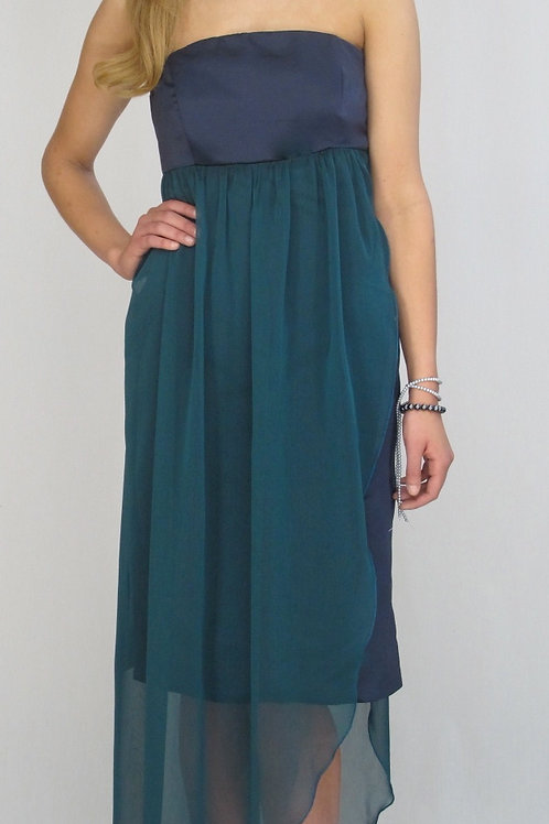 The Eve Gown