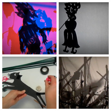 Education Project film stills
