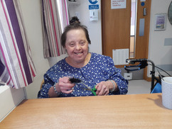 from New House Care Home, Beverley