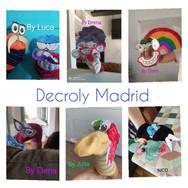 from Coke Viaga / Decroly Madrid