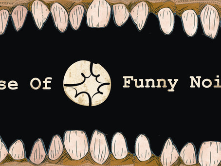 """'House of Funny Noises' commissioned for """"Sanctuary in Creativity"""" Puppet Film"""