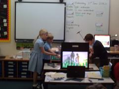 from Keldmarsh Primary School