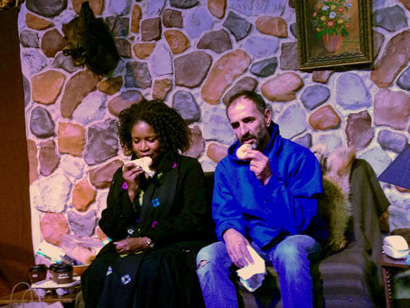 Theater review | Lost Lake: Character study rich in humor, humanity