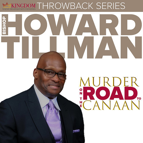 Murder On The Road to Canaan