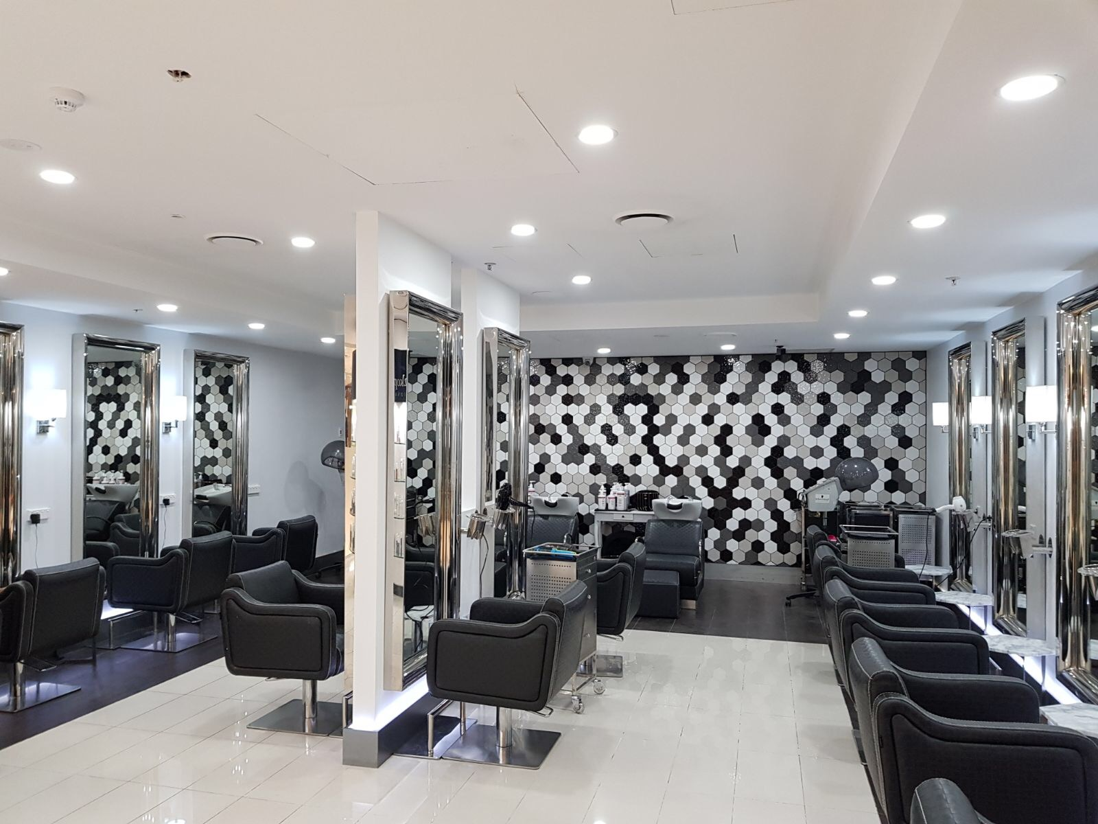 Hair Salon CBD