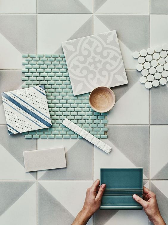 how to choose tiles for your home