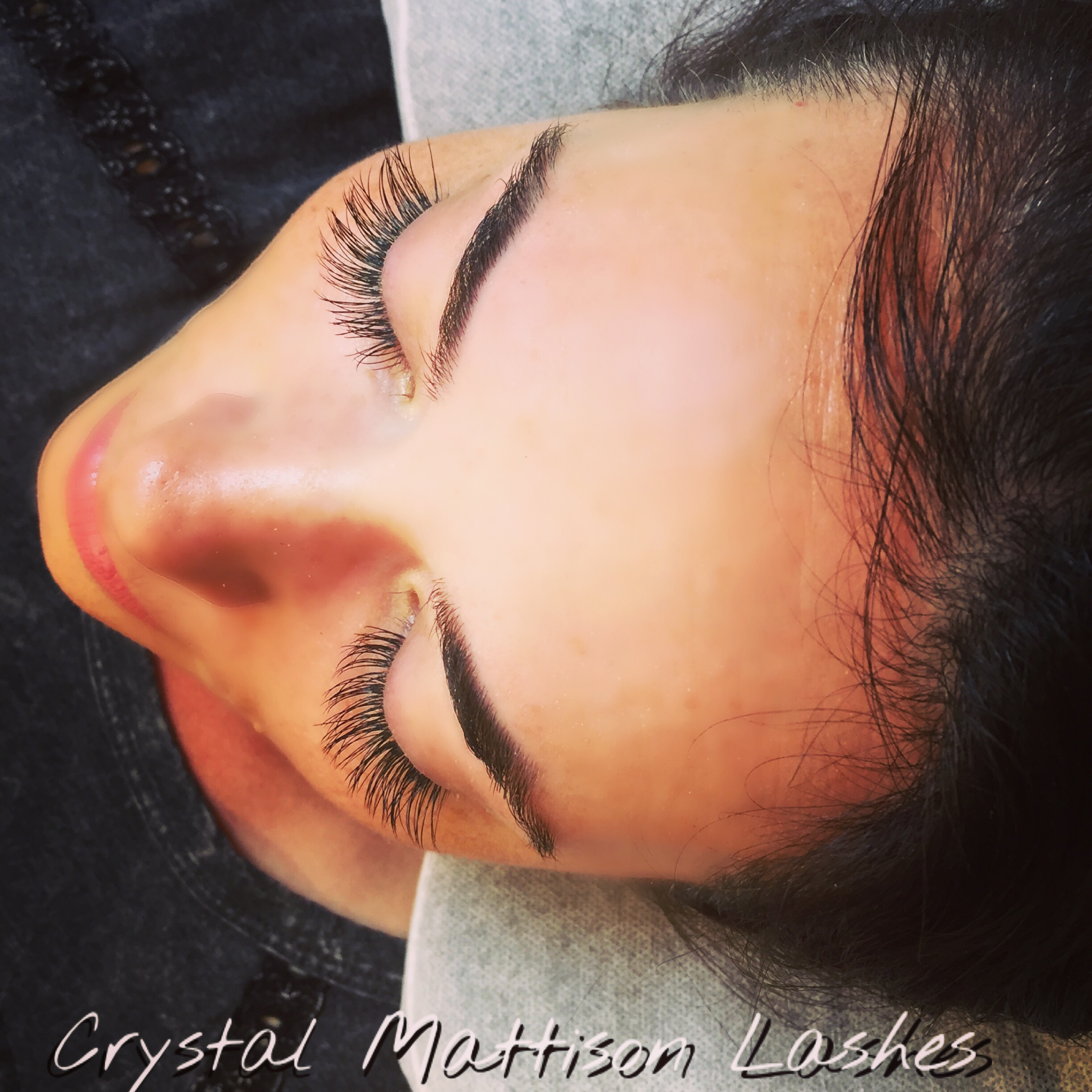 Classic Lashes 80 Per Eye