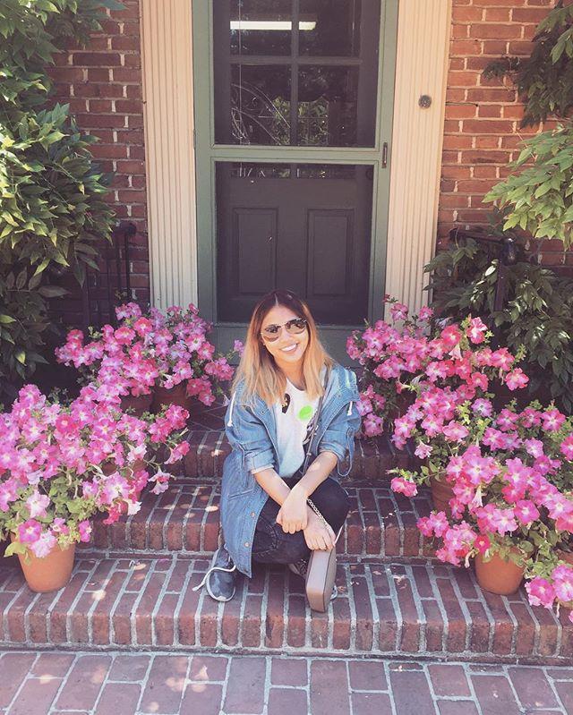 🌸🌸🌸 #california #filoli #flowers #vacation #america