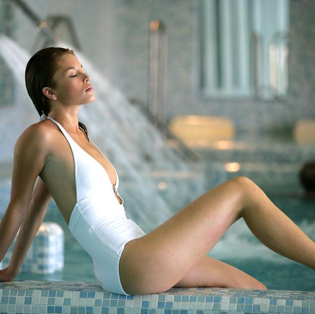 Sie möchten sauberes Wasser in Ihrem Schwimmbad?
