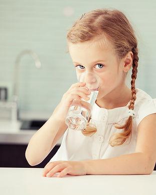 Biotion cleaWater für die Hygienisierung von Trinkwasser