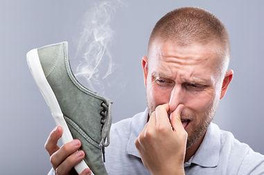 Biotion forte gegen Gerüche in Schuhen