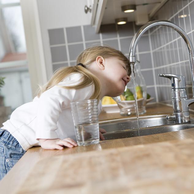 Trinkwasserinstallation