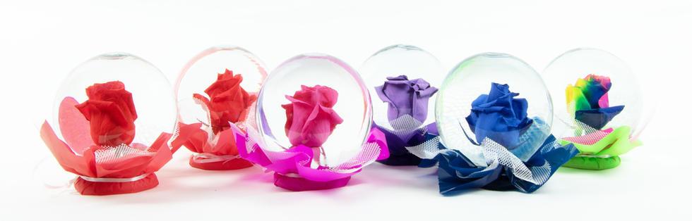 CLASSIC FLOWER GLOBE MIXES