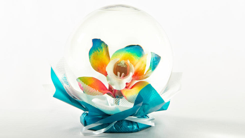 SPECIALTY FLOWER GLOBE MIXES